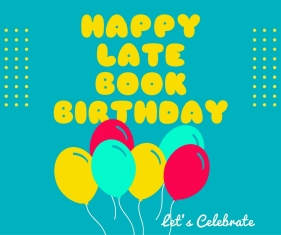 happybookbirthday